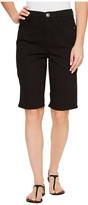 FDJ French Dressing Jeans Supreme Denim Suzanne Bermuda in Black