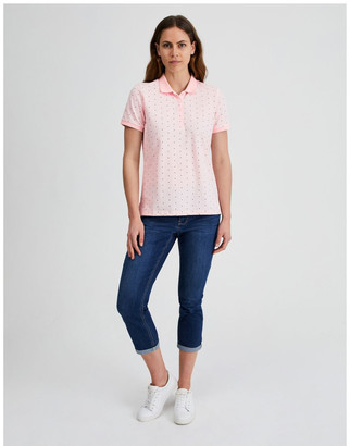 Regatta Short Sleeve Polo Lt