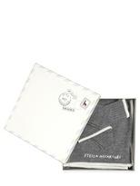Stella McCartney Blanket, Socks, Bonnet Cashmere Gift Set