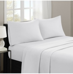 Madison Home USA 3M Microcell 4-Pc. Queen Sheet Set Bedding