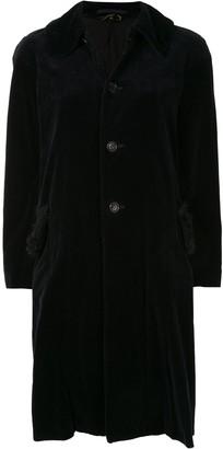 Comme Des Garçons Pre-Owned Princess Coat