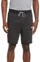 Hurley 'Phantom' Drawstring Shorts
