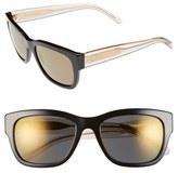 Burberry Women's 54Mm Sunglasses - Black