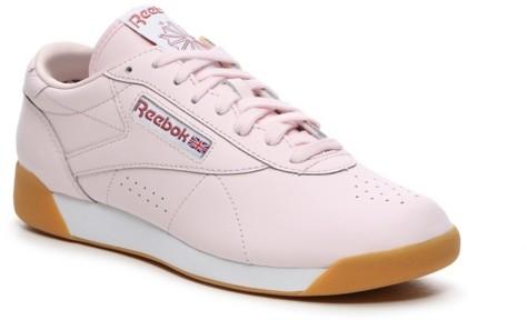 Reebok Freestyle Low Sneaker - Women's