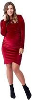 Thumbnail for your product : Nom Maternity Clio Dress