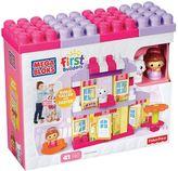 Mega Bloks First Builders Cozy Cottage