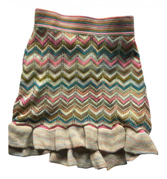 Missoni Multicolour Cotton Skirts