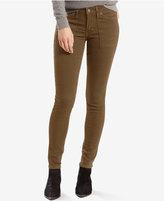 Levi's 711 Work Wear Skinny Jeans