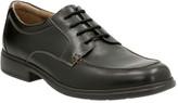 Clarks Men's Tifton Edge Derby Shoe