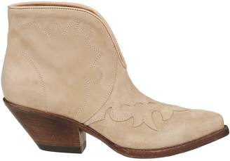 Buttero Durango Ankle Boots