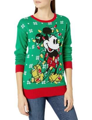 Disney Women's Sweater