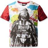 Desigual Boy's TS_DARK T-Shirt