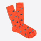 J.Crew Factory Festive socks