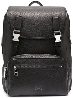 Dolce & Gabbana Palermo leather backpack