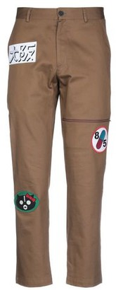 GEYM GO EAST YOUNG MAN Casual trouser