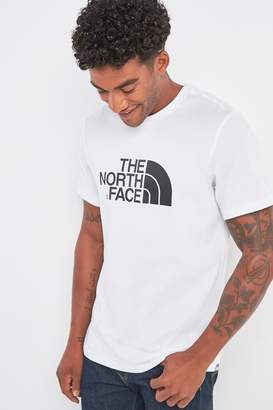 The North Face Mens Easy T-Shirt - White