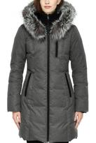 Soia & Kyo Chrissy Down Coat