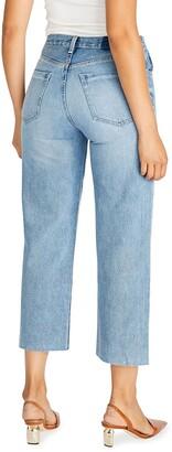 ÉTICA Tyler Vintage Straight-Leg Jeans