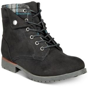 Rock & Candy Tavin Booties Women's Shoes