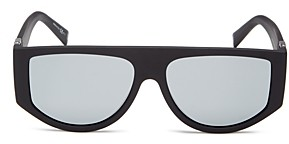 Givenchy Women's Flat Top Sunglasses, 56mm
