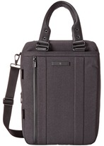 Victorinox Architecture® Urban - Dufour Expandable 3-Way Carry Laptop Pack with Tablet/eReader Pocket