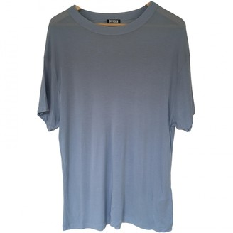 Drykorn Blue Top for Women