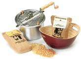 Wabash Valley Farms Stovetop Popcorn Maker