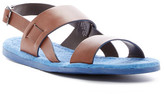 Ted Baker Robii Leather Sandal