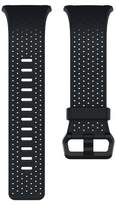 Fitbit Ionic Smartwatch Leather Band