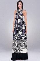 Deco Poppie Long Dress
