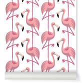 Papermint Classic Flamingo Wallpaper