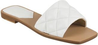 Marc Fisher Reta Slide Sandal