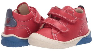 Naturino Punky VL SS20 (Toddler) (Red) Boy's Shoes