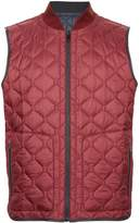 Zegna Reversible Quilted Gilet