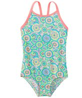 Funkita Toddler Girls' Petal Party One Piece Swimsuit 8144078