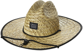 Swell Straw Hat Natural