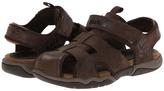 Timberland Kids - Earthkeepers Oak Bluffs Leather Fisherman Boy's Shoes