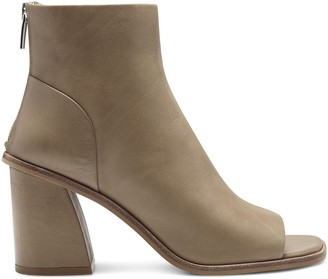 Vince Camuto Bebinder Peep-Toe Bootie - Excluded from Promotions