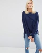 Asos Lightweight Sweatshirt