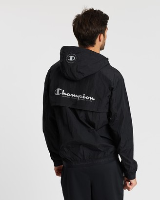 Champion Performance Authentic 1/4 Zip Pullover