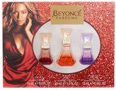 Beyoncé Heat, Heat Rush & Midnight Heat Women's Perfume Collection Gift Set