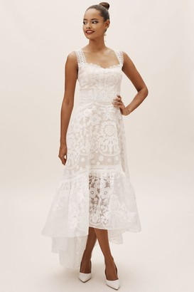 Bronx & Banco Mariana Dress