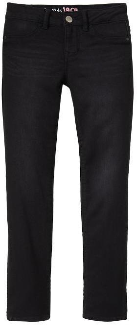 Gap 1969 Black Legging Jeans