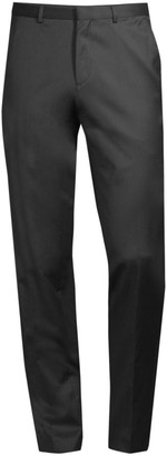 HUGO BOSS Hartley Super Black Trousers
