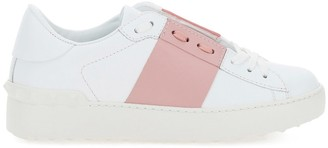 Valentino Rockstuds Sneakers
