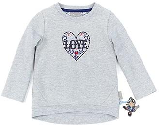 Sigikid Girl's 165812 Sweatshirt