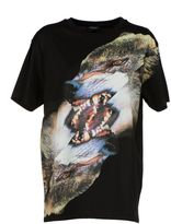 Marcelo Burlon County of Milan Tobias T-shirt From