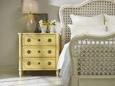 The Well Appointed House Somerset Bay Calais Bedside Chest -Available in a Variety of Finishes