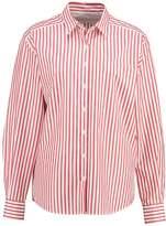 Van Laack LENJA Shirt rot