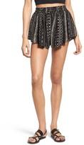 LIRA Women's Ziggy Woven Shorts